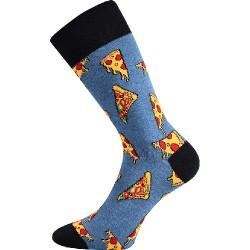 Voxx uniszex zokni - pizza