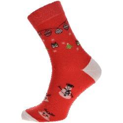 WiTSocks uniszex zokni - karácsony