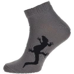 WiTSocks női zokni - gyík