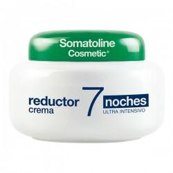 Somatoline Reductor 7 Noche karcsúsító gél - 250 ml