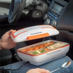 Pro Bentau elektromos ételmelegítő doboz autóba - InnovaGoods