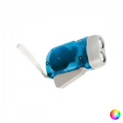 LED lámpa dinamóval 149264
