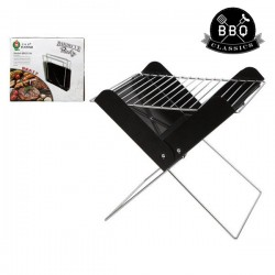 Összecsukható hordozható grill