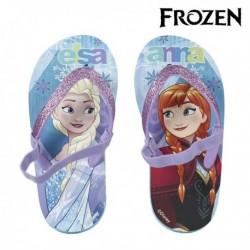 Gyerek strandpapucs - Jégvarázs - Frozen
