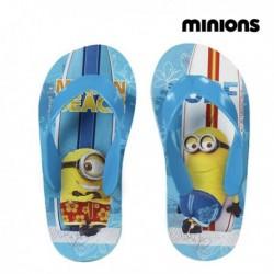 Gyerek strandpapucs - Minyonok - Minions