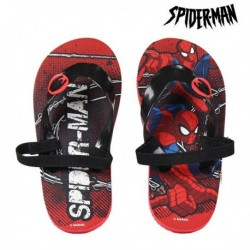 Gyerek strandpapucs - Spiderman