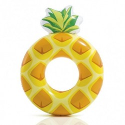 Rappa úszógumi - ananász