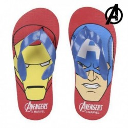 Gyerek strandpapucs 72986 - The Avengers