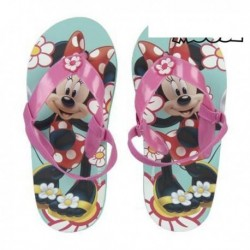 Gyerek strandpapucs 73014 - Minnie Mouse
