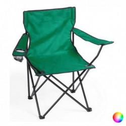 Összecsukható szék kartámlával 145488
