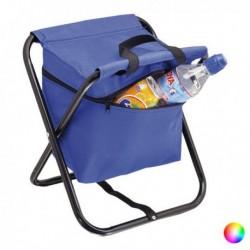 Összecsukható szék hűtő tárhellyel 143571
