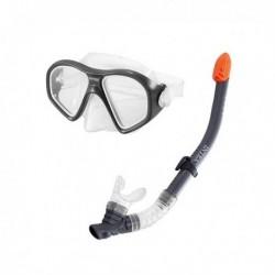 Intex búvárszemüveg pipával