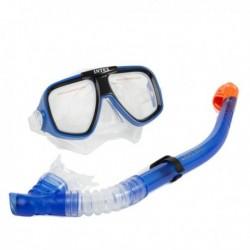 Intex gyerek búvárszemüveg pipával