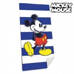 Mickey Mouse strandlepedő