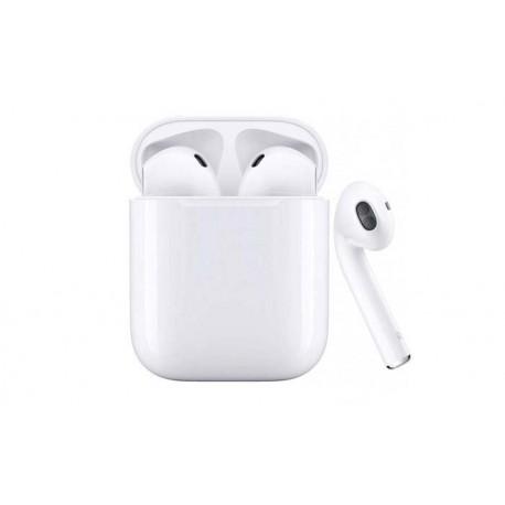 Vezeték nélküli fülhallgató i12-TWS + tok