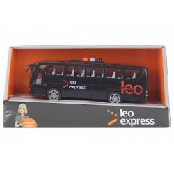 Leo Express autóbusz - 16 cm