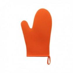 Konyhakesztyű 144537 - narancssárga