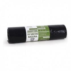 Eco Green Time szemeteszsák - 100 l - 10 db