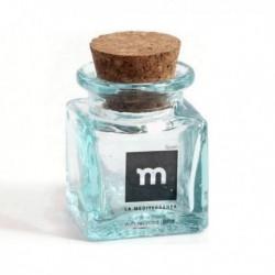 Mini üveg tartály