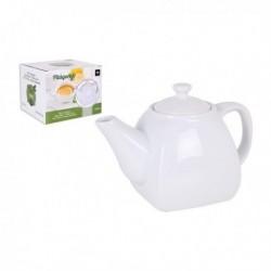 Teáskanna - porcelán - 500 ml