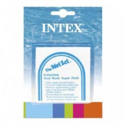 Intex tapasz készlet - 6 db