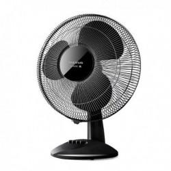 Taurus Greco asztali ventilátor 16CR - 40 W - fekete