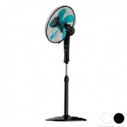 Cecotec ForceSilence 520 álló ventilátor - 50 W - fekete