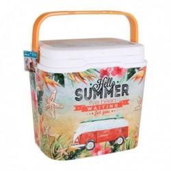 Exotic Summer hűtőláda - 5 l