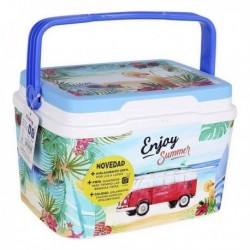 Aquapro Enjoy Summer hűtőláda - 15 l