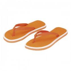 Férfi papucs 149860 - narancssárga