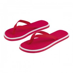 Férfi papucs 149860 - piros