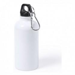 Alumínium palack 145341 - 400 ml - fehér