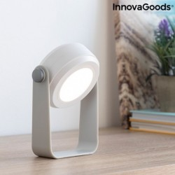 InnovaGoods összecsukható lámpás - 3 az 1-ben