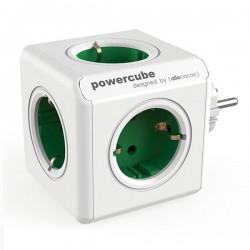 Allocacoc Powercube elosztó - 100-250 V - 13-16 A - fehér