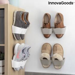 InnovaGoods Shöelf felakasztható cipőtartó - 4 db