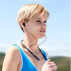 InnovaGoods mágneses vezeték nélküli sportfülhallgató