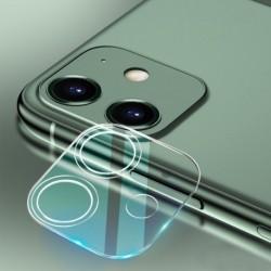 Edzett üveg Apple iPhone 11 hátlapi kamerájára