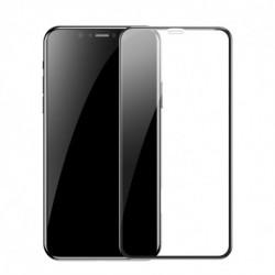 Baseus Q/SSCZ 004-2019 edzett üveg Apple iPhone 11/XR készülékhez - 9H keménység