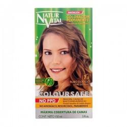 Naturaleza y Vida ammóniamentes hajfesték - Coloursafe - 150 ml