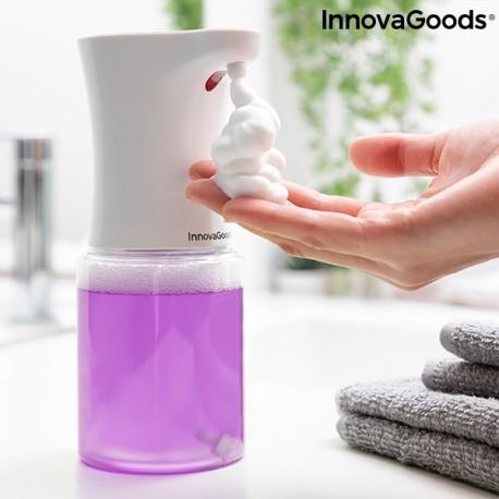 InnovaGoods Foamy automata szappanhab adagoló szenzorral