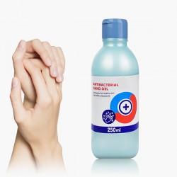 Kézfertőtlenítő gél - 250 ml