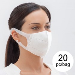 Intelmask SH20 Soft Harness szájmaszk - 20 db