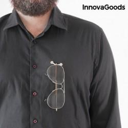 InnovaGoods mágneses szemüvegtartó - 2 db