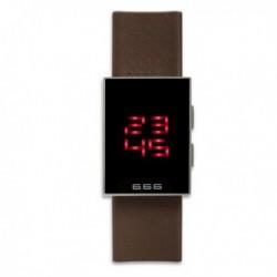 666 Barcelona 160 uniszex digitális óra - 37 mm