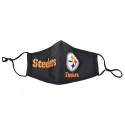 Textil többhasználatos szájmaszk - Steelers