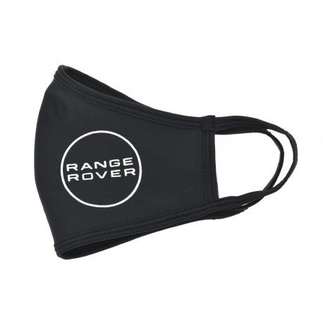 Textil többhasználatos szájmaszk - Range Rover