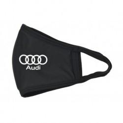 Textil többhasználatos szájmaszk - Audi