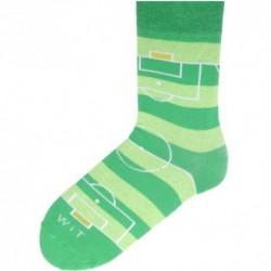 WiTSocks uniszex zokni - focipálya