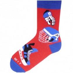 WiTSocks uniszex zokni - hoki felszerelés