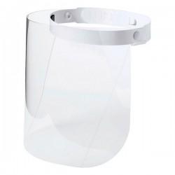 Arcvédő pajzs 142574 - fehér